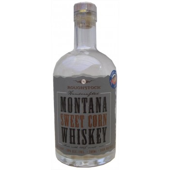 Roughstock Sweet Corn Whiskey