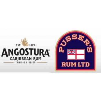 Pusser's and Angostura Rum Tasting Ticket