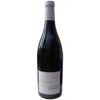 Sancerre Rouge Vincent Pinard