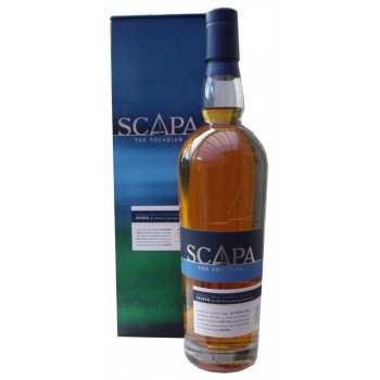 Scapa Skiren Single Malt Whisky