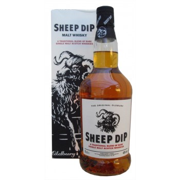 Sheep Dip Blended Malt Whisky