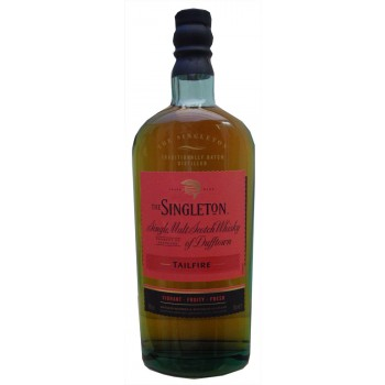 Singleton Of Dufftown Tailfire Single Malt Whisky