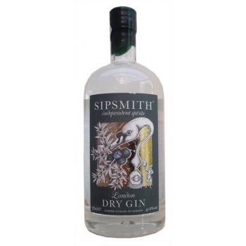 Sipsmith London Gin
