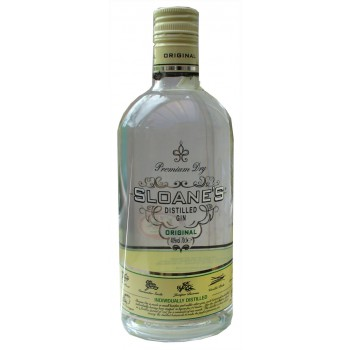 Sloanes Dry Gin
