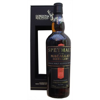 Macallan 1971 (Speymalt) Single Malt Whisky