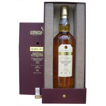 St Magdalene 1975 Single Malt Whisky