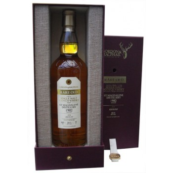 St Magdalene 1982 Single Malt Whisky