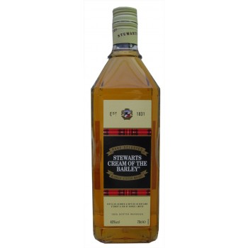 Stewarts Cream Of Barley Blended Scotch Whisky