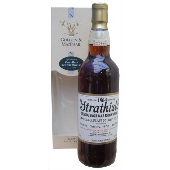 Strathisla 1964 Single Malt Whisky