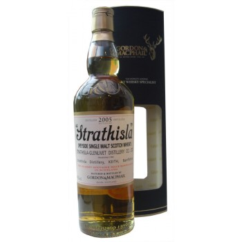 Strathisla 2005 Single Malt Whisky
