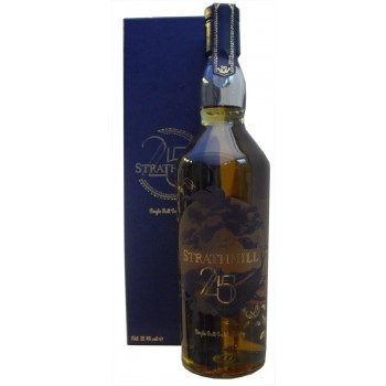 Strathmill 1988 25 Year Old Single Malt Whisky