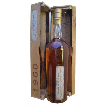 Tamnavulin 1968 Single Cask Single Malt Whisky