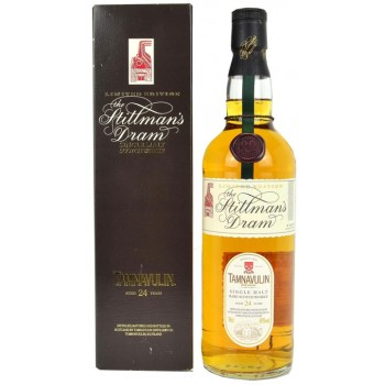 Tamnavulin 24 Year Old Stillmans Dram Single Malt Whisky
