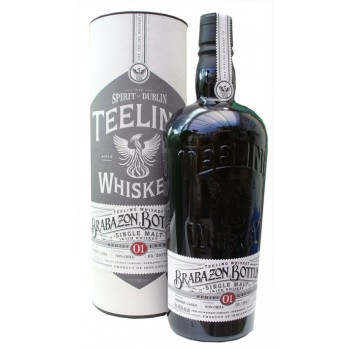 Teeling Brabazon Series 1 Single Malt Whiskey