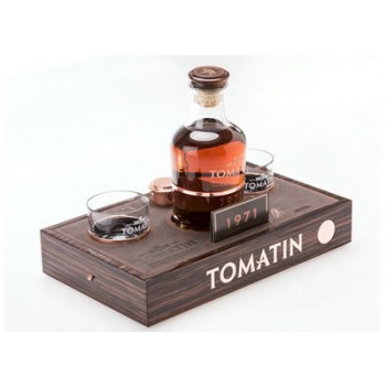 Tomatin 1971 44 Year Old Single Malt Whisky