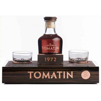 Tomatin 1972 41 Year Old Single Malt Whisky
