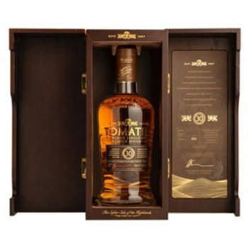 Tomatin 30Year Old Single Malt Whisky