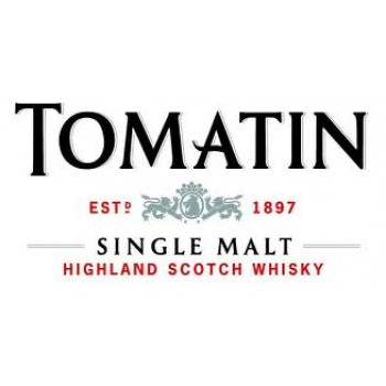 Tomatin Whisky Tasting Ticket