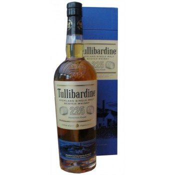Tullibardine 225 Single Malt Whisky