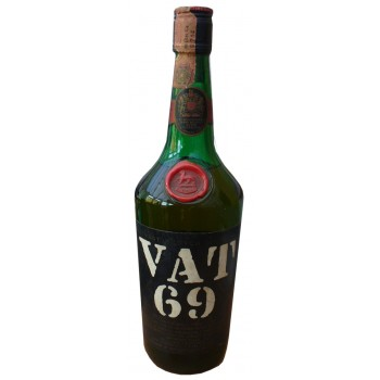 Vat 69 Old Style  750ml Scotch Whisky