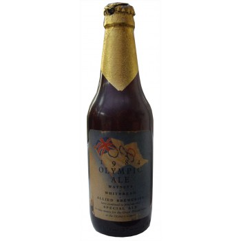 Whitbread 1984 Olympic Ale