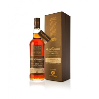 Glendronach 1994 19 Year Old Batch 10 Single Malt Whisky