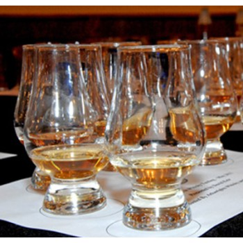 GlenDronach and Glenglassaugh Whisky Tasting Ticket - Thursday 3rd October