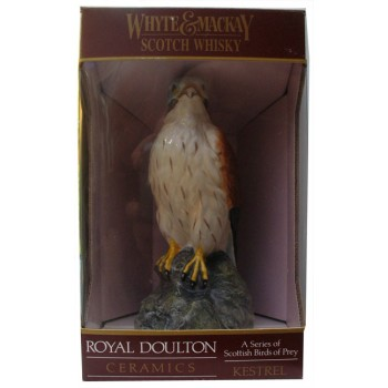 Whyte and Mackay Royal Doulton Kestrel 20cl Scotch Whisky
