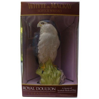 Whyte and Mackay Royal Doulton Merlin 20cl Scotch Whisky
