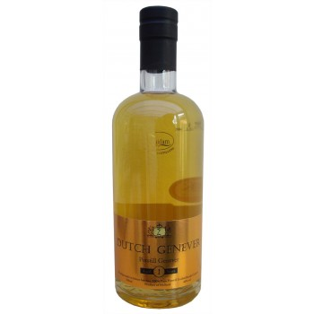 Zuidam 1 Year Old Genever