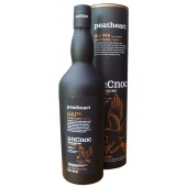 Ancnoc Peatheart Batch 1 Single Malt Whisky