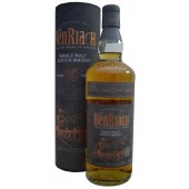 Benriach 10 Year Old Unpeated Single Malt Whisky