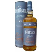 Benriach 21 Year Old Single Malt Whisky