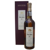 Brora  1978 35 Year Old Single Malt Whisky