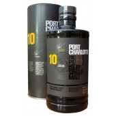 Bruichladdich Port Charlotte 10 Year Old Single Malt Whisky