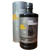 Bruichladdich Port Charlotte 2011 Islay Barley Single Malt Whisky