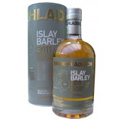 Bruichladdich 2011 Islay Barley Single Malt Whisky