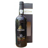 Calem 10 Year Old Tawny Port