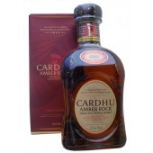 Cardhu Amber Rock Whisky