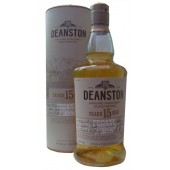 Deanston 15 Year Old Organic Single Malt Whisky