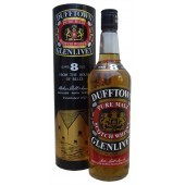Dufftown Glenlivet 8 Year Old Pure Malt Whisky
