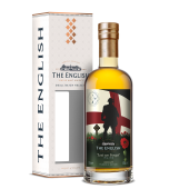 English Whisky Lest We Forget Single Malt Whisky