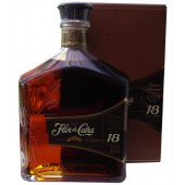 Flor de Cana 18 Year Old Rum