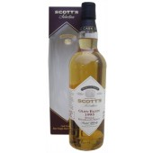 Glen Elgin 1995 Single Malt Whisky