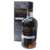 Glenallachie 2001 18 Year Old Single Cask Single Malt Whisky