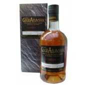 Glenallachie 2007 12 Year Old Single Cask Single Malt Whisky