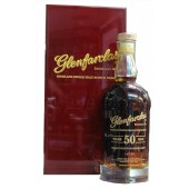 Glenfarclas 50 Year Old Special Bottling Single Malt Whisky