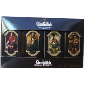 Glenfiddich Clans of Scotland 5cl Gift Pack