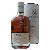 Glenglassaugh Octaves CLassic Batch 2 Single Malt Whisky