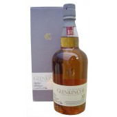 Glenkinchie 12 Year Old  20cl Single Malt Whisky